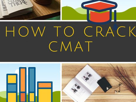 How to Crack CMAT