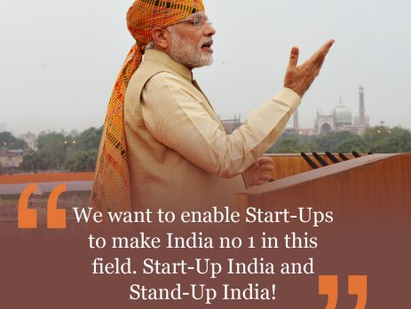 STARTUP INDIA, STAND UP INDIA