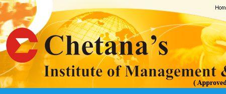 Chetana's GDPI experience