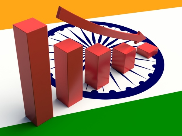 INDIA'S GDP