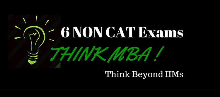 Catkign cover page 6 exams beyond CAT