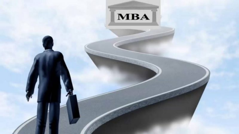 cover image IIM only option mba