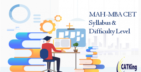 MAH-CET Syllabus and Difficulty Level