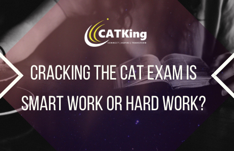 cracking the cat exam