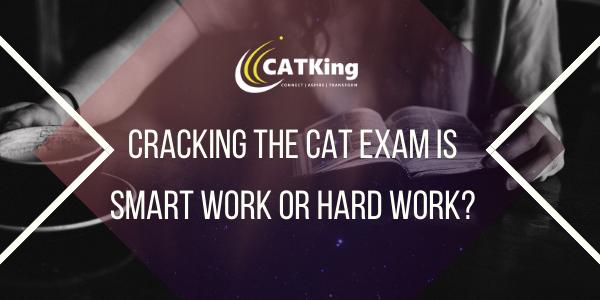 cracking the cat exam