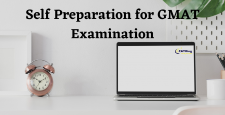 Self Preparation for GMAT Examination